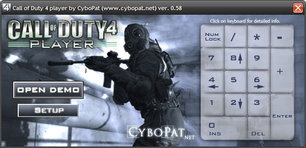 CoD4Player